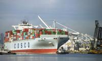Abu Dhabi awards new container shipping terminal to China´s Cosco
