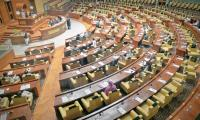 Sindh Assembly approves Arms Act amendment
