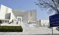 SC expresses anger over NAB's bargain plea clause