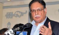Govt fully protecting farmers' rights: Pervaiz Rashid