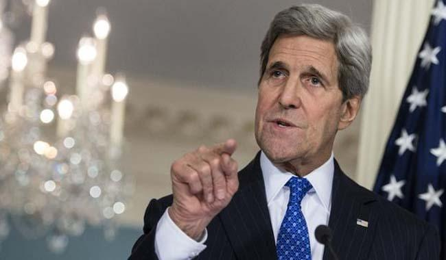 US 'on verge' of ending Syria talks with Russia: Kerry