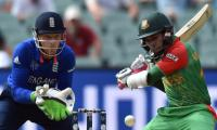 Bangladesh assures England as tour begins