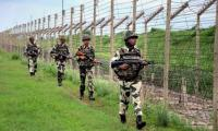 Two soldiers embrace martyrdom in Indian firing