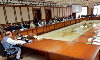 Indian aggression: PM convenes cabinet meeting
