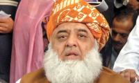Pakistan capable to defend its territory: Fazlur Rehman
