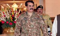 Army Chief says Pak Army is most battle-hardened army in the world