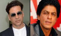 Indian producers adopt resolution against Pak actors, SRK, Akshay hail Indian army