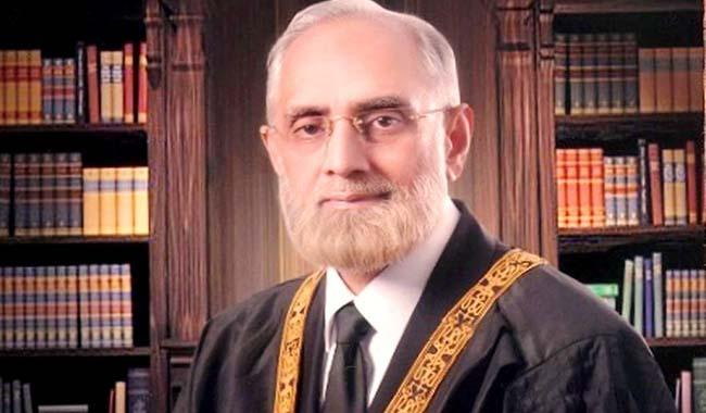 CJ Jamali refuses to attend global conference in India
