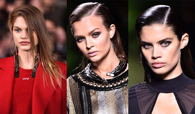 Why top fashion models never smile