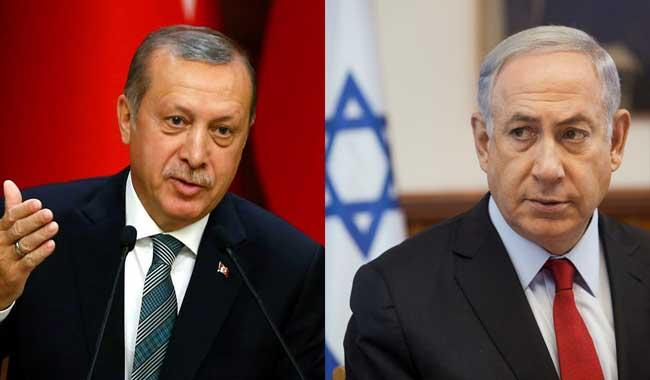Israel pays Turkey $20 mn compensation to normalise ties