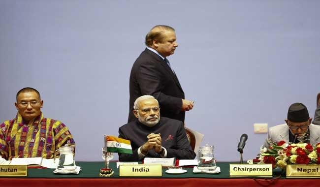 SAARC summit postponed amid rising Pakistani-Indian tensions