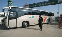 India halts Dosti Bus Service