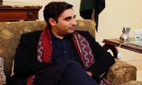 Bilawal Bhutto shocked at children's death in blaze