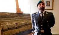 Two Van Gogh paintings stolen 14 years ago recovered from Italian mafia