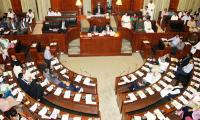 Sindh Assembly adopts resolution against Indian aggression