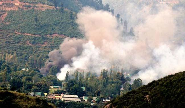 Uri attack: Brigade Commander 'shifted out' by Indian Army