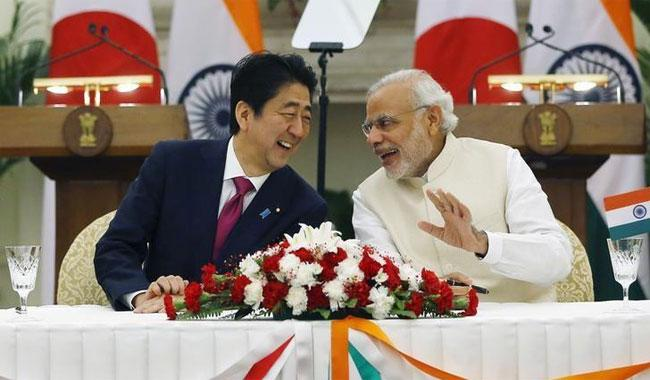 Japan, India to sign nuclear cooperation deal in November