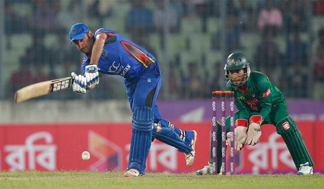 Bangladesh opt to bat against Afghanistan in 3rd ODI