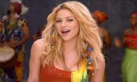 Shakira joins Colombian stars supporting FARC peace deal