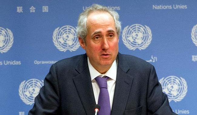UN mission found no evidence of Indian 'surgical strikes'