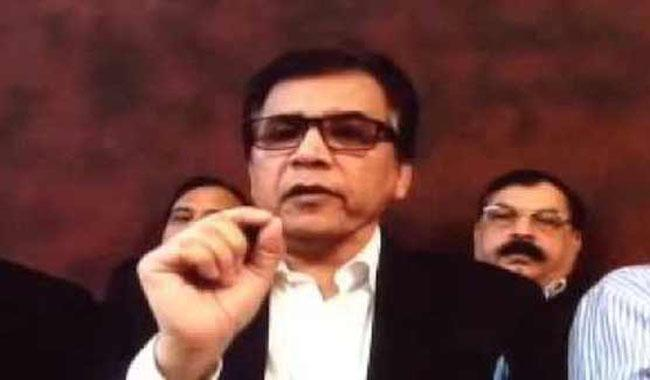 Nadeem Nusrat asks MQM leaders to rejoin Altaf in 'last appeal'