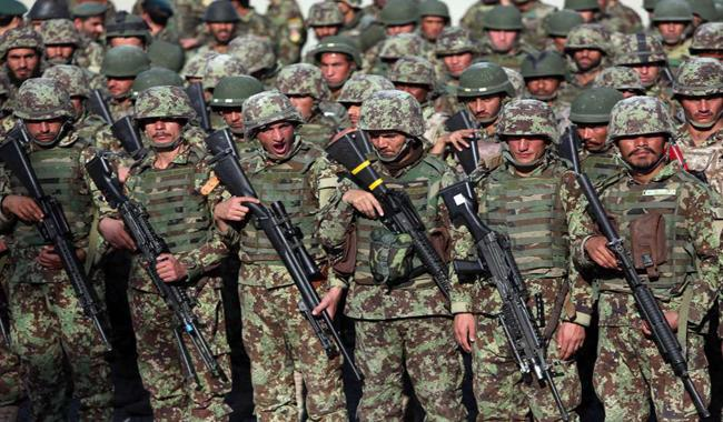 Image result for ghost soldiers afghan