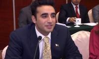 Bilawal says Altaf is a political reality