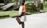 Five in six infants undernourished: UN