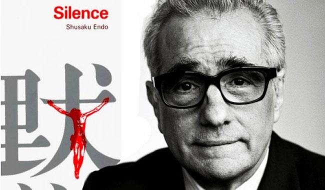 Scorsese film about Japan´s hidden Christians out for Christmas