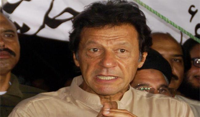 Imran announces new date for PTI's Islamabad Dharna