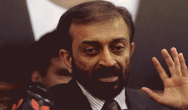 Test of our patience should end: Farooq Sattar