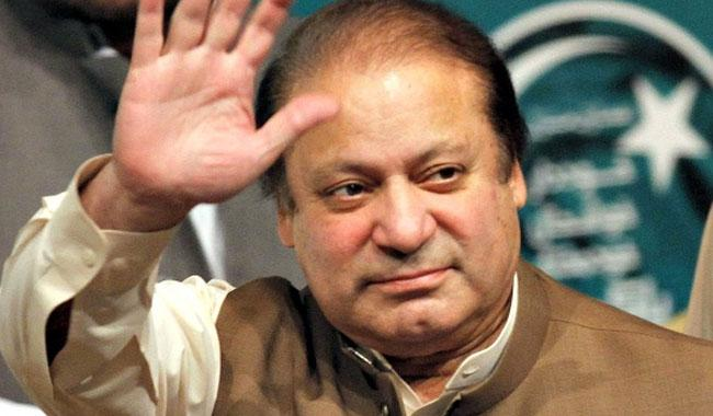 Nawaz Sharif re-elected PML-N President unopposed