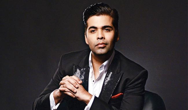 Karan Johar vows to stop working with Pakistani actors