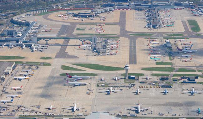 Decision on London airport expansion due next week