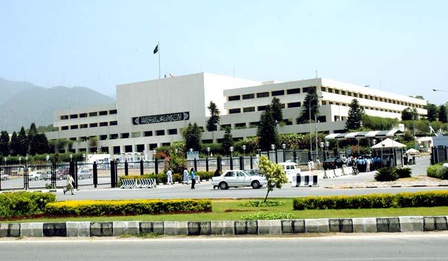 IB not tapping politicians' phones, DG tells Senate panel