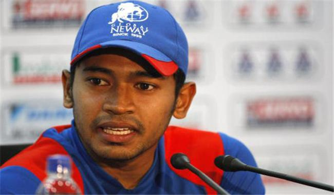 Ring-rusty Bangladesh ready for England - Rahim