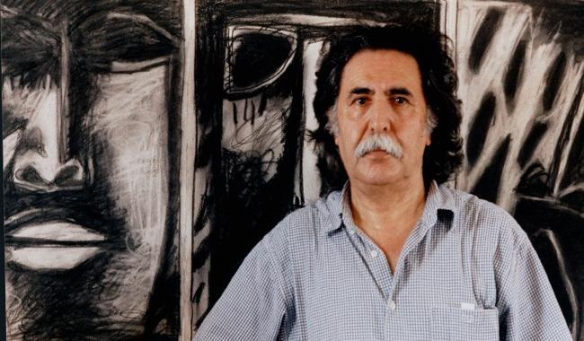 Iraqi artist warns of ´scenario of destruction´