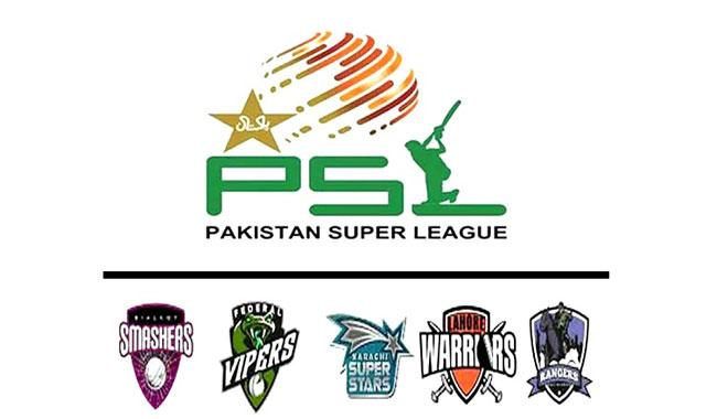 PSL drafting kicked-off in Dubai