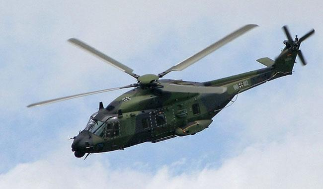 9 killed in Uzbekistan chopper crash