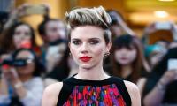 Star Scarlett Johansson to run Paris popcorn shop