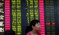 Hong Kong stocks rise at open
