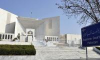 Supreme Court hears Panama Leaks case