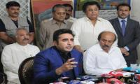 Bilawal Bhutto appoints Nisar Khuhro as president Sindh, PPP