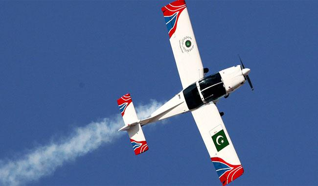 Pakistan to supply 10 trainer aircraft to Nigeria