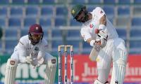 Fit-again Younis leads Pakistan charge