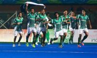 Pakistan beat South Korea 1-0 in ACT Hockey
