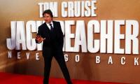 Tom Cruise's 'Jack Reacher' expected to dominate US box office