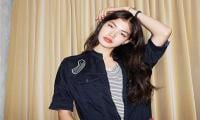 Rina, young Japanese model taking world by storm