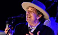 Nobel academy member slams ´arrogant´ Dylan