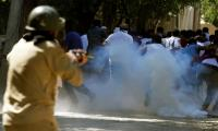Indian forces shot dead college student in Kashmir